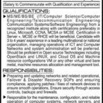 New Jobs Offer 2021 in University of Karachi UOK
