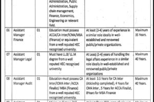 Rawalpindi Waste Management Company Latest 10 Jobs 2021 OTS
